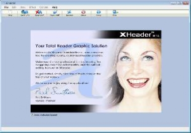 I will give you Xheader Pro with more than 5000 HQ headers