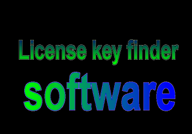 sell keygen generator software(6000 product license)