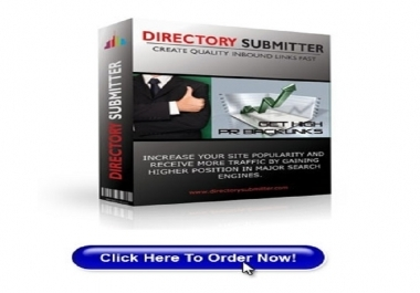 amazing link directory submitter