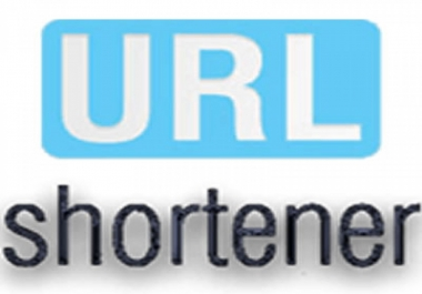 build a url shortner site for you