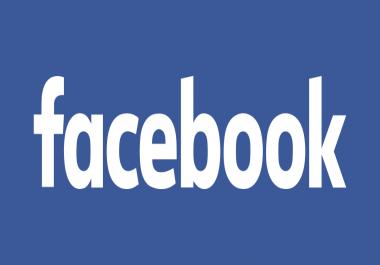 5000 facebook like