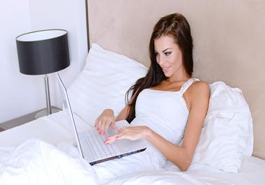 design your blog using blogger