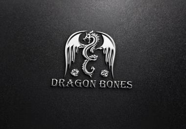 design a decent professional logo in 24 hrs