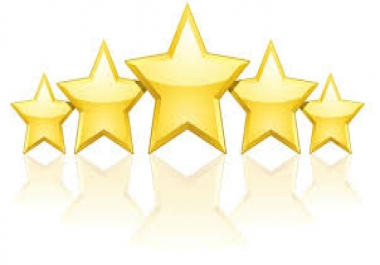 give you a google review with four accounts