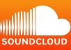 Give Soundcloud 100 Repost in Your Track