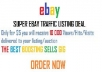 10000 eBay visitors visits to your ebay auction