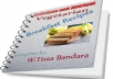 provide an e-book with 15 delicious,nutrients and low cost Vegetarian breakfast recipes