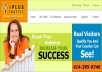 give you an Unlimitted Targeted Traffic Package