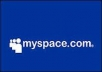 give 1500 Myspace plays to your tracks or links