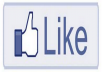 REAL 150+ Facebook Fanpage Likes