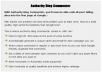 authority blog commenter with huge bonus
