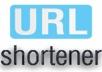 build a url shortner site for you