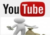 """I'll give you a video course """" How to make $2000 per month on youtube without filming"""""""