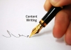 write pure two article content for your website or Blog