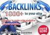 submit your website or blog to 1,800 backlinks, directories for SEO + 1000ping+add Your site to a 500+Search Engines+with Proofs.