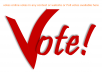 manage 50 real votes on your online voting contest