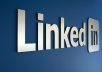 Add LinkedIn 30 Followers from USA