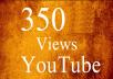 Promote 350 youtube Likes