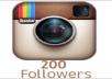 add 200 real  Followers INSTAGRAM