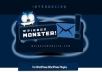 give you WP INBOX MONSTER with Resell RIGHTS