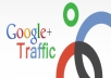 Promote your Link to 500 Millions Google Plus Groups Peoples