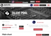 give you 50 Spinnin records talent pool votes on your contest
