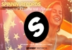 Give you 50 Spinnin Records Talent Pool Votes from real people around the worldwide