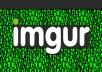 Provide 100+ Imgur Active & Non Drop Upvotes