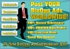 submit business opportunity advertising