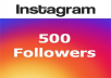 Add 500 Instagram Follower PROMOTION, REAL ORGANIC WITH NON DROP GUARANTEED