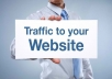 deliver 30 000 website worldwide traffic