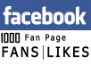 deliver 150 Facebook Fanpage Likes