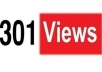 unFREEZE your youtube video and add 1000 views