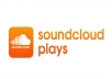 give you 100000k soundcloud plays