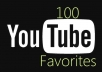 100 Real YouTube Favorites In 24 Hours