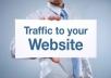 deliver 10000 wolrdwide traffic