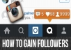 Add Super Fast 1000+instagram Followers in 24 hrs