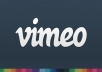 I will deliver 2222 Vimeo Views Real Ones