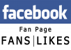 give 200 likes to your Facebook page